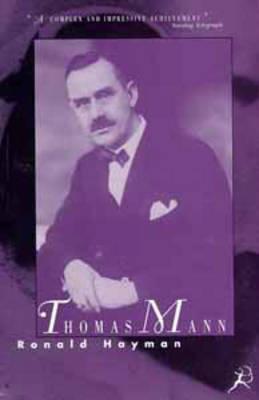 Thomas Mann: A Biography (Paperback)