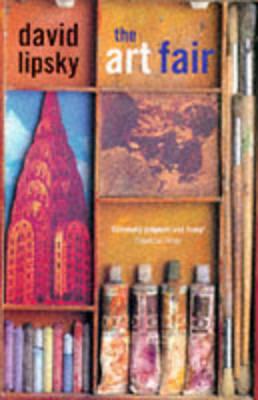 The Art Fair (Paperback)