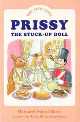 Prissy, the Stuck Up Doll (Paperback)