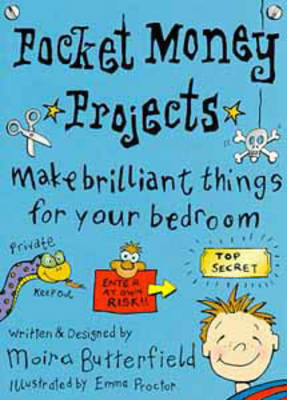 Make Brilliant Things for Your Bedroom (Paperback)