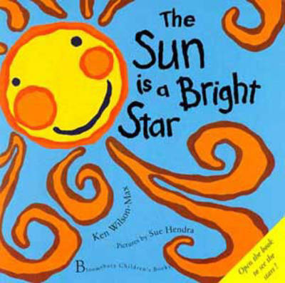 The Sun is a Bright Star (Paperback)
