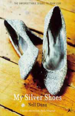 My Silver Shoes (Paperback)