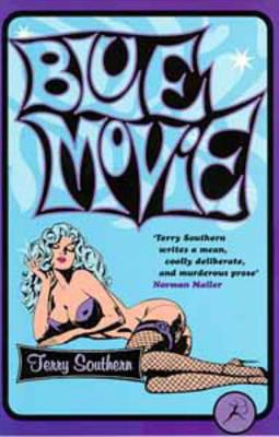 Blue Movie (Paperback)