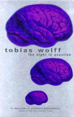 Stories of Tobias Wolff (Paperback)