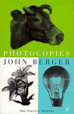 Photocopies (Paperback)