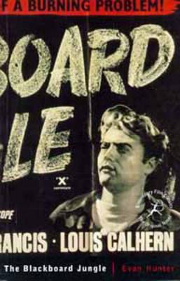 The Blackboard Jungle: NFT/BFI Film Classics - NFT/BFI Film Classics (Paperback)