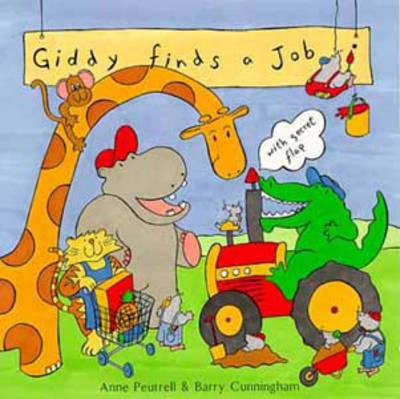 Giddy Finds a Job (Paperback)