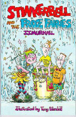 Stinkerbell and the Fridge Fairies (Paperback)