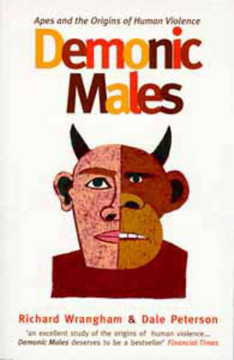 Demonic Males (Paperback)
