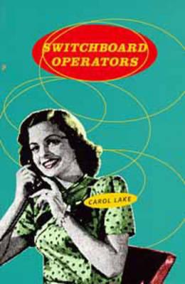 Switchboard Operators (Paperback)