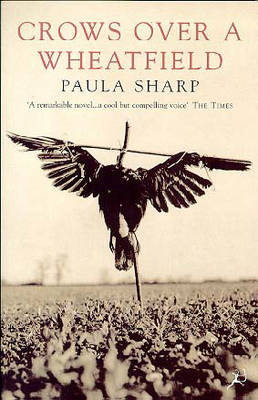 Crows Over a Wheatfield (Paperback)