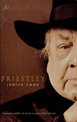 J.B. Priestley (Paperback)