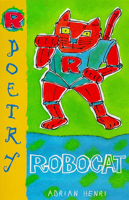 Robocat (Paperback)