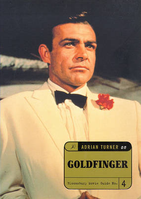 """""""Goldfinger"""": The Ultimate A-Z (Paperback)"""