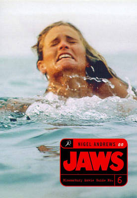 """""""Jaws"""": The Ultimate A-Z (Paperback)"""