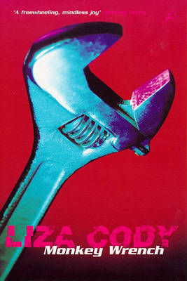Monkey Wrench (Paperback)