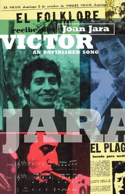 Victor: An Unfinished Song (Paperback)