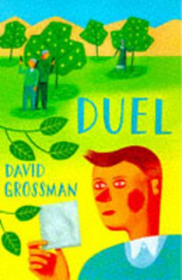 Duel (Paperback)