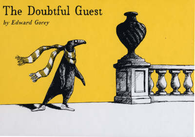 The Doubtful Guest (Hardback)
