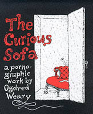 The Curious Sofa (Paperback)
