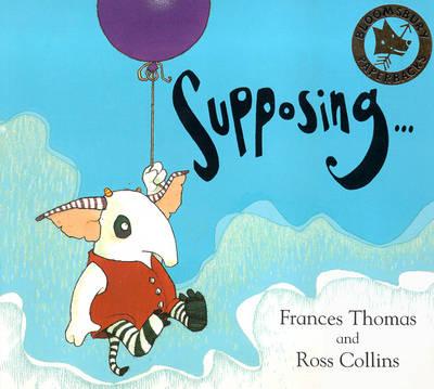 Supposing - Bloomsbury paperbacks (Paperback)