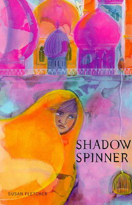 Shadow Spinner (Paperback)