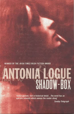 Shadow-box (Paperback)