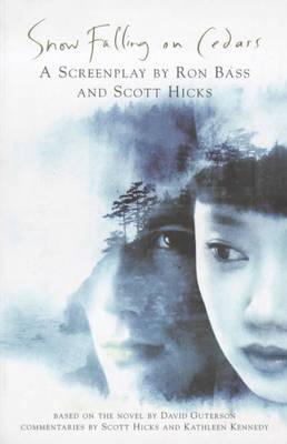 Snow Falling on Cedars: The Screenplay (Paperback)