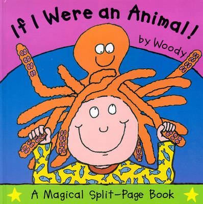 If I Were an Animal (Paperback)