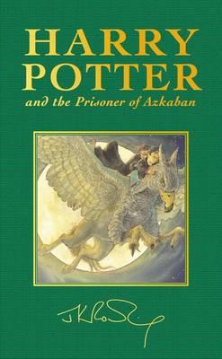 Harry Potter and the Prisoner of Azkaban (Hardback)