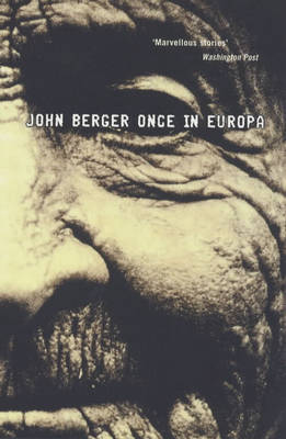 Once in Europa (Paperback)