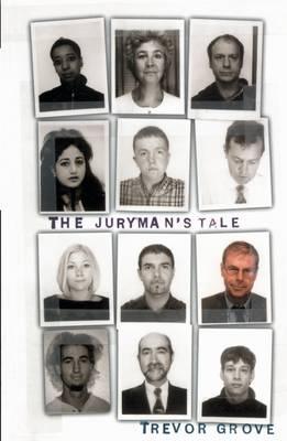 The Juryman's Tale (Paperback)