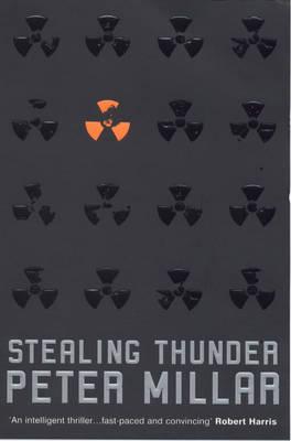 Stealing Thunder (Paperback)