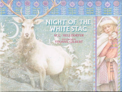 The Night of the White Stag (Hardback)