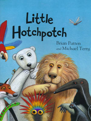 Little Hotchpotch (Hardback)