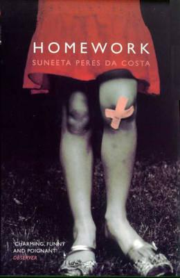 Homework (Paperback)
