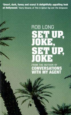 Set Up, Joke, Set Up, Joke (Paperback)