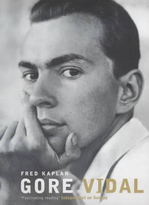 Gore Vidal (Paperback)