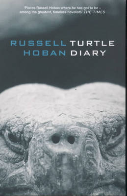 The Turtle Diary (Paperback)