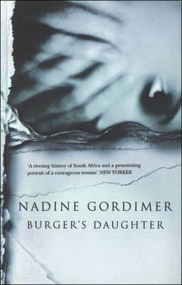 Burger's Daughter (Paperback)