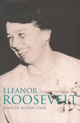 Eleanor Roosevelt: V.2 (Hardback)