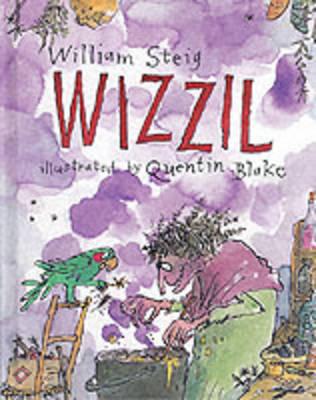 Wizzil (Hardback)