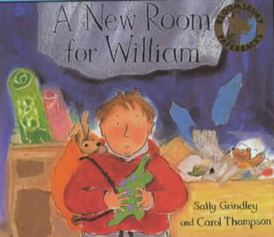 A New Room for William (Paperback)