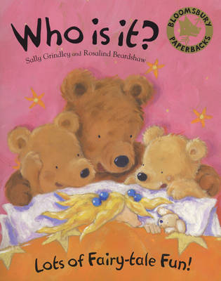 Who is It? (Paperback)
