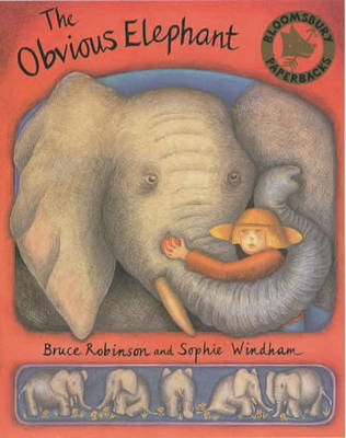 The Obvious Elephant (Paperback)