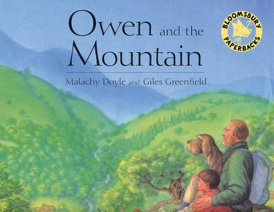 Owen and the Mountain (Paperback)