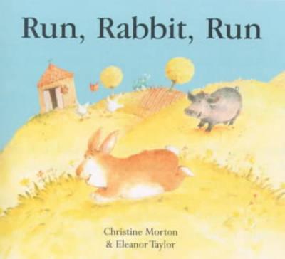 Run Rabbit Run (Hardback)
