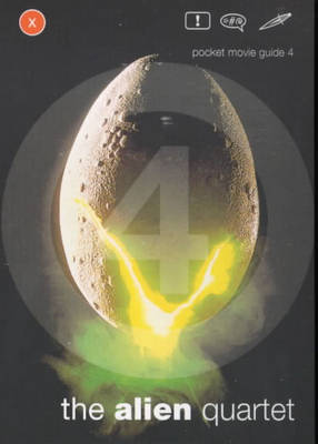 "The ""Alien"" Quartet (Paperback)"