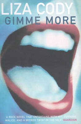 Gimme More (Paperback)