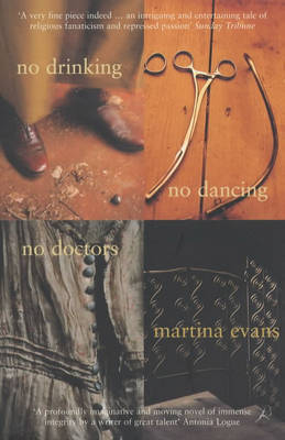 No Drinking, No Dancing, No Doctors (Paperback)